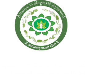 Best College And Hospital In Kalol - Ananya College of Ayurved (Attached with ADARSH AYURVED HOSPITAL) - Kalol Gujarat India